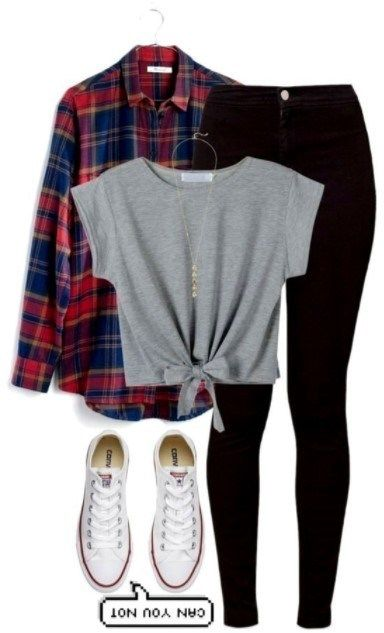 50 simple school outfits for women – Dailyfeedpins.com