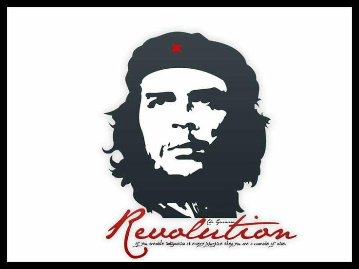 Ernesto Guevara - Revolution