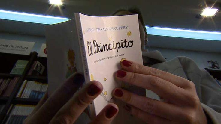 """""""El Principito"""" cumple 70 años"""