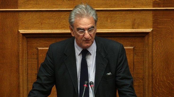 Σπύρος Λυκούδης : Βαθύς ο διχασμός και η σύγχυση στην ελληνική κοινωνία