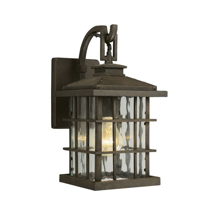 Townsend by Design House Statuary Bronze Outdoor Downlight - Sam's Club