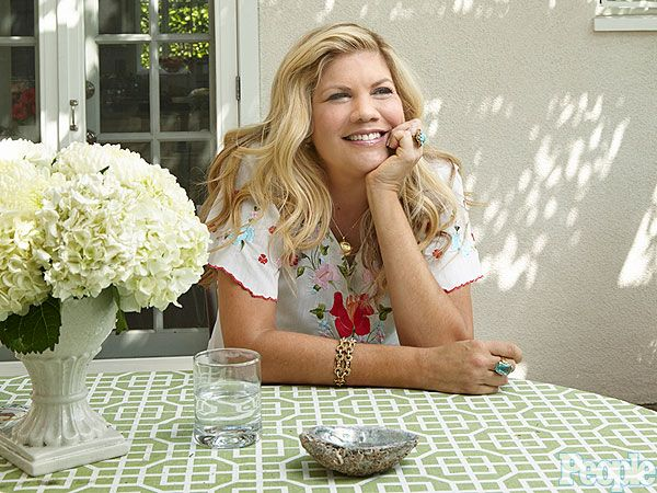 Kristen Johnston Speaks Out About Her Battle with Lupus http://www.people.com/article/kristen-johnston-lupus-myelitis-interview-3rd-rock-from-the-sun-the-exes