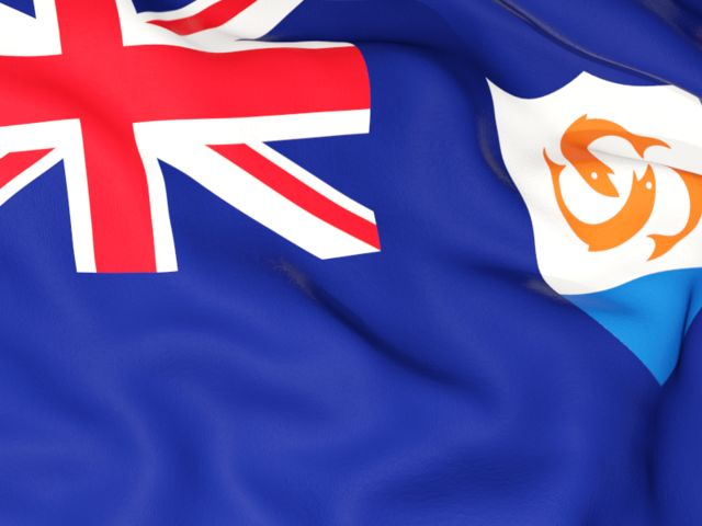 Flag background. Download flag icon of Anguilla at PNG format