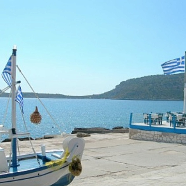Gargaliani, Greece- where my ancestors came from <3