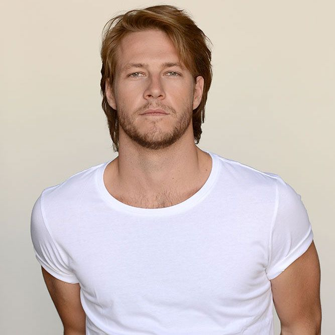 Thread: Classify Australian actor <b>Luke Bracey</b>
