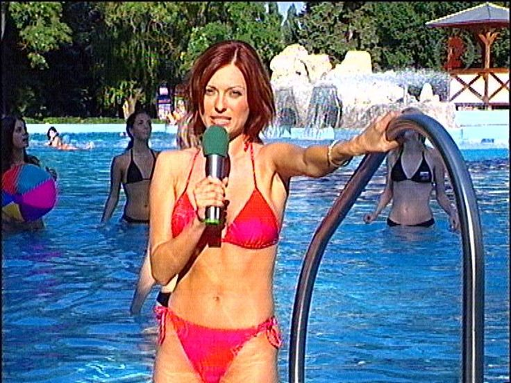 Sexiest Weather Reporters pinterest   The Hottest Female News Anchors Funnypik Pictures to pin on Pinterest