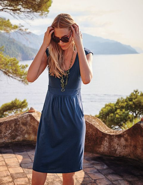 Casual Weekend Dress WH978 Day at Boden