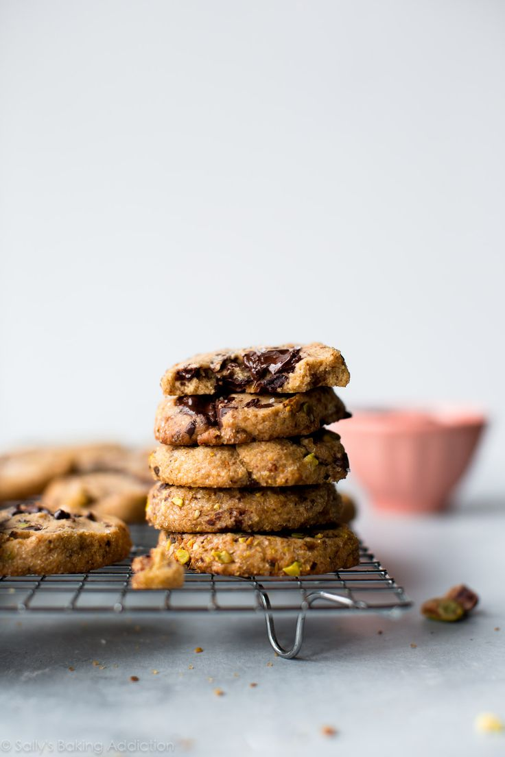 296 best Cookie Recipes images on Pinterest | Cookies, Baking and ...
