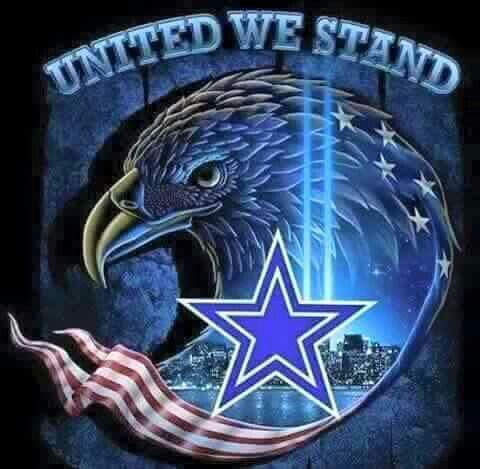 United We Stand ⭐⭐⭐