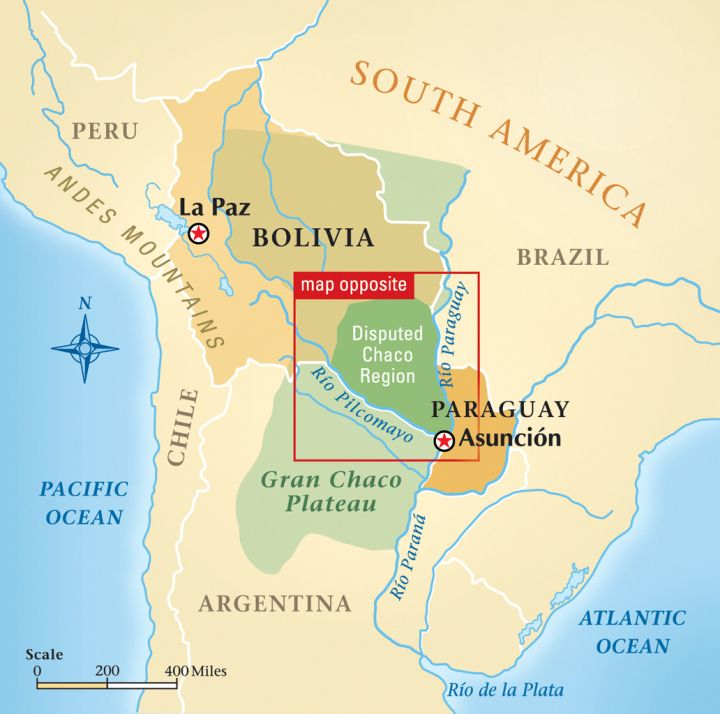 23 Best Maps Of South America Images On Pinterest Europe: South America Map Paraguay At Codeve.org