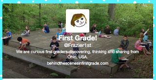 Primary Perspective--Twitter for Young Children (Deb Frazier)