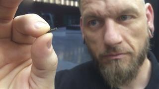 Adiós a las tarjetas electrónicas: Suecia empieza a implantar microchips