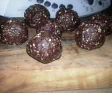 Chocolate Energy Balls | Official Thermomix Recipe Community