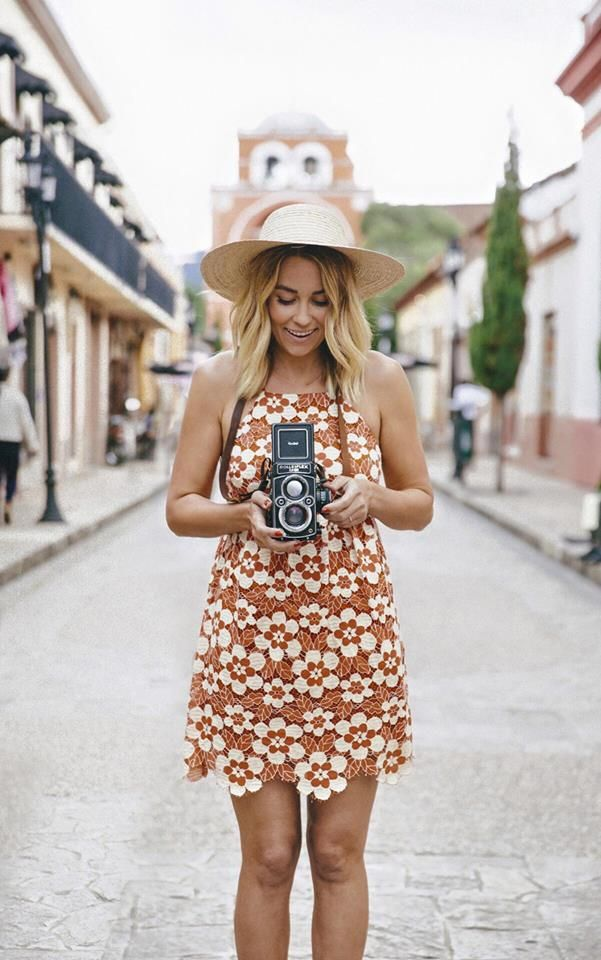 ❤ #summer #outfits #inspiration by Lauren Conrad