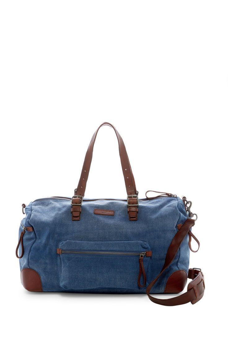 24 Hour Overnight Bag by Liebeskind Berlin on @nordstrom_rack
