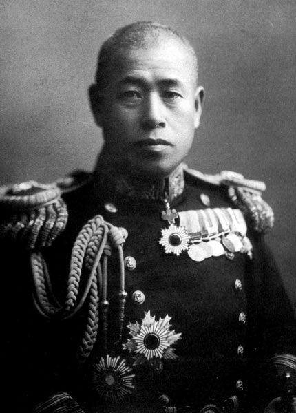 1931-1945 - De la guerre sino-japonaise à celle du Pacifique - Herodote.net