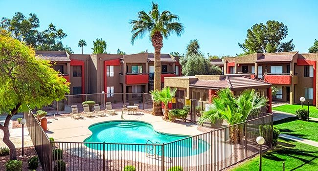 Investment firm enters Arizona market with Glendale apartment buy - Florida-based real estate investment firm Monument Capital Management acquired a Glendale apartment community, Casa Bellisima, the firm's first Phoenix buy. Casa Bellisima is part of Monument Capital Management's seventh acquisition for the firm's Monument Opportunity Fund III,... - http://azbigmedia.com/azre-magazine/investment-firm-enters-arizona-market-glendale-apartment-buy