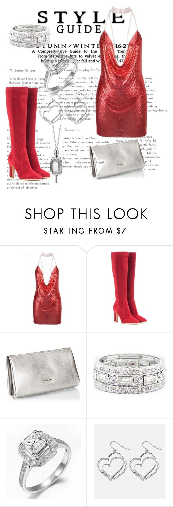 """""""❤️"""" by jessica-davis710 ❤ liked on Polyvore featuring Gianvito Rossi, Coccinelle, Sole Society, Avenue and Monica Rich Kosann"""