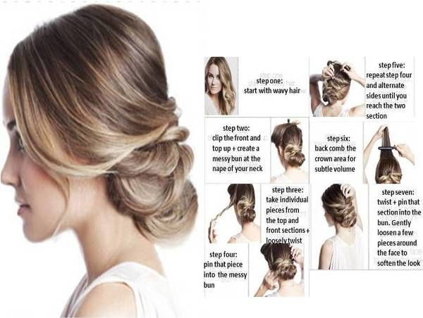 Learn How to Braid Your Hair Easy But With Style - The Twisted Sister