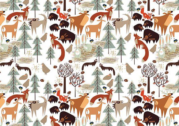 polska ilustracja dla dzieci: Papiery z Paperworks