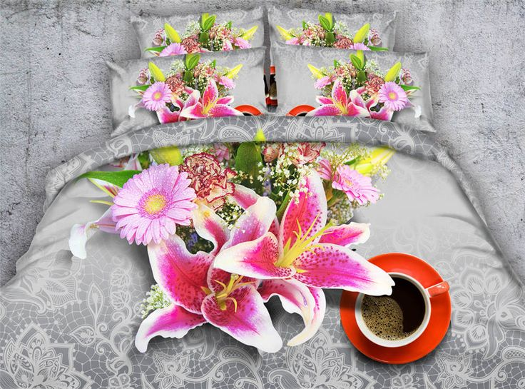 3d printed bedspread coverlets duvet covers bedding set