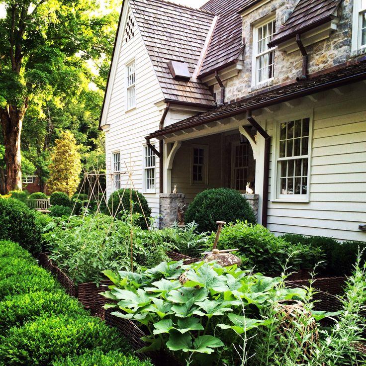 17 melhores imagens sobre front yard garden no pinterest for Jardin 4x6 shed