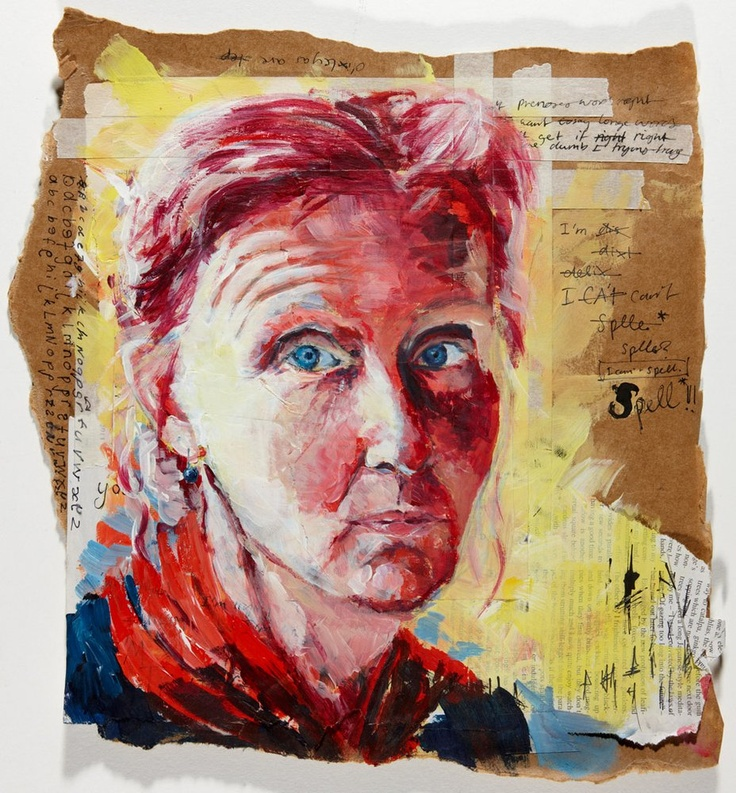 Young Archie competition :: Archibald, Wynne and Sulman Prizes 2013 :: Art Gallery NSW