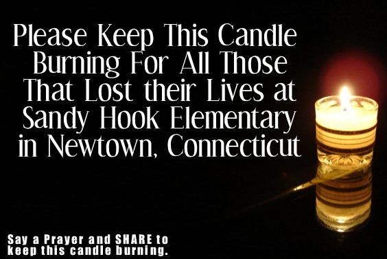 Sandy Hook Elementary  Newtown Connecticut