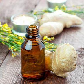 So helfen Ingwer und Ingweröl gegen Falten, Ingwer strafft Ihr Gesicht und zaubert ein strahlendes Aussehen. www.ihr-wellness-magazin.de