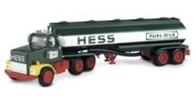 1984 Hess Fuel Oil Tanker