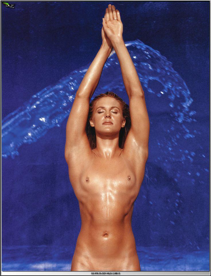 female russian athletes nude