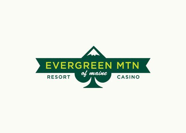 Evergreen Mountain by Mikey Burton