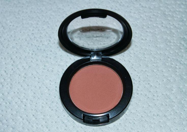 mac coppertone blush - photo #19