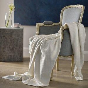 Baksana Cambridge Blanket