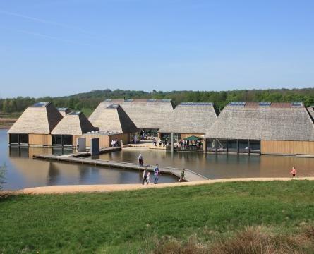 Brockholes Nature Reserve Preston Is A Beautiful Wedding Venue In Lancashire Exchange Vows On