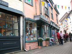Hay-on-Wye : un village-librairie étonnant au Pays de Galles - Linternaute.com Voyager