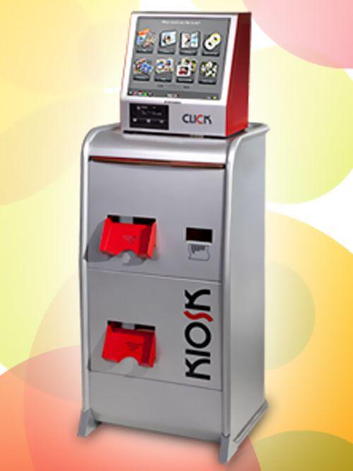 touch screen kiosk monitor