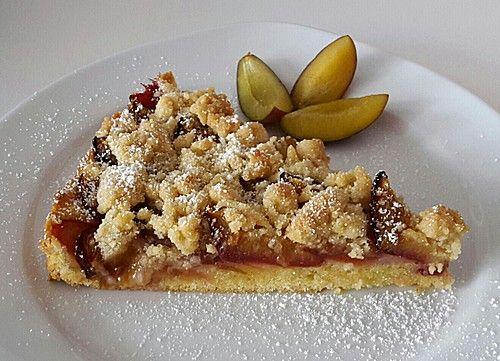 Hildes Zwetschgenkuchen mit Zimtstreuseln, ein schönes Rezept aus der Kategorie Frucht. Bewertungen: 729. Durchschnitt: Ø 4,6.
