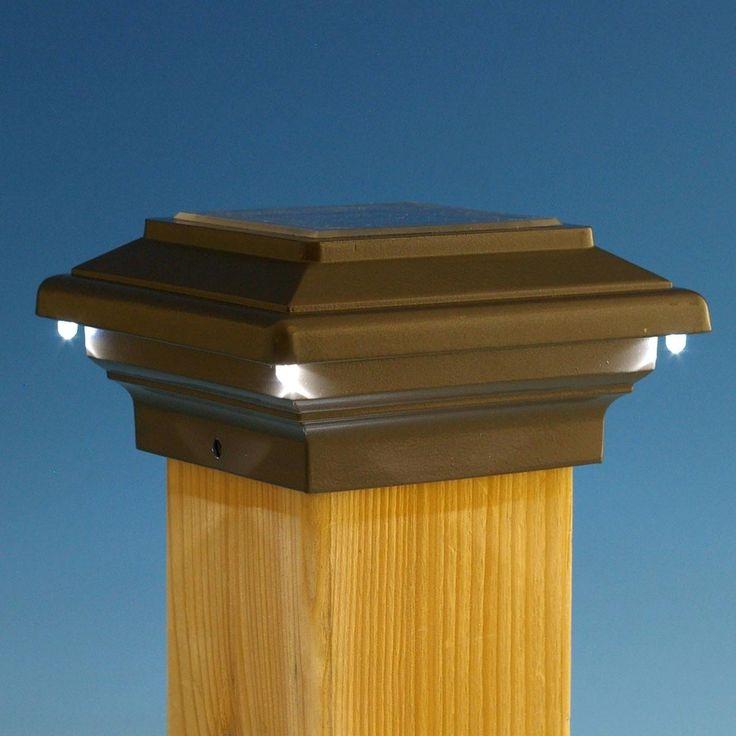 Best 25+ Led deck lights ideas on Pinterest | Outdoor ...
