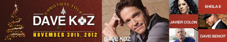 Jazz Roots: I can't wait for this series of concerts.