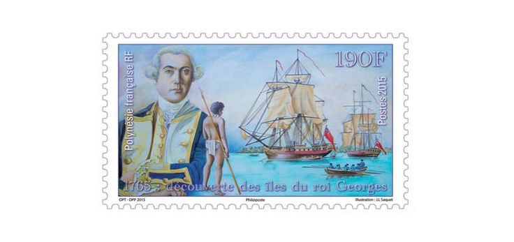 COLLECTORZPEDIA 180th Anniversary of the Discovery of King George Island