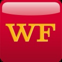 $0.00--Wells Fargo Mobile - Android Apps on Google Play--Wells Fargo Mobile® is a fast, secure, and free* service for Wells Fargo and Wells Fargo Advisors clients. It allows you to check balances, view account activity, pay bills, monitor investment accounts and markets, make transfers between accounts and to other Wells Fargo customers, send and receive money by mobile