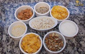 ¿Te estás cuidando y tienes ganas de comer algo rico, fácil y saludable? ¿Quieres que tu familia incorpore semillas a su dieta cotidiana? Entonces no puedes dejar de anotar la siguiente receta: unas barras de cereales caseras con almendras, cereales y otras sabrosas semillas. Veamos c&oac