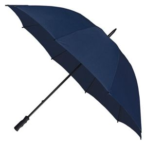 The golf course, sporting events, outdoor concerts or just a plain rainy day, this golf umbrella will please even the most discriminating owner. Our golf umbrella is designed to keep you safe and comfortable no matter what the weather. Priced per umbrella. Sold per case of 12 only. http://www.wholesalemart.com/Wholesale-Umbrellas-s/313.htm