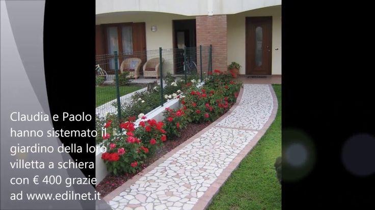 Costo Creazione Giardini - Edilnet.it