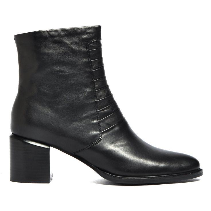 INDRA | Mollini - Fashion Footwear #aw15 #shoes #fashion #mollini #mollinishoes #flats #heels #boots #womensfashion
