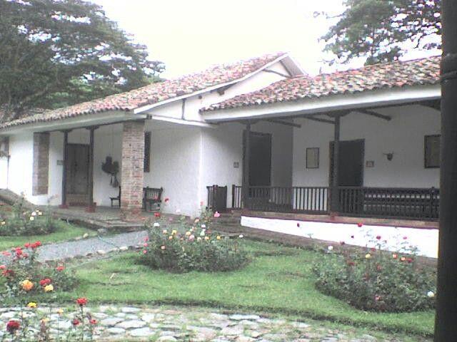 Hacienda Efrain y Maria