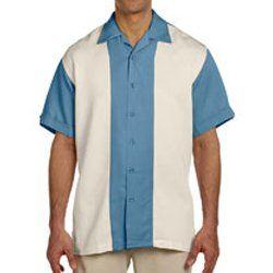 Retro Bowling Shirts