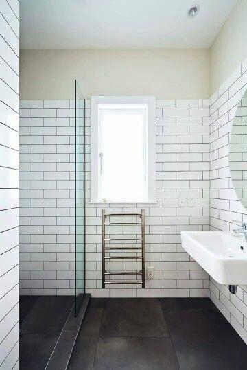 Solari Architects - Wadestown House - bathroom