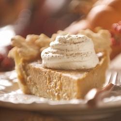 Silky Smooth Pumpkin Pie | Food & Drink | Pinterest